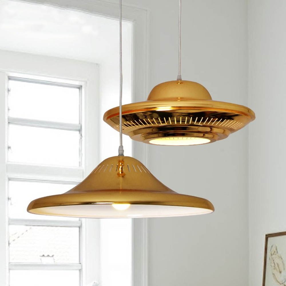 Spring Trends 2016: chic pendant lamps
