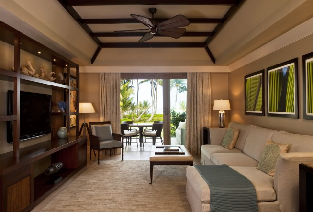 The St. Regis Bahia Beach Resort, Puerto Rico Luxurious Luxurious Springtime Getaways The St