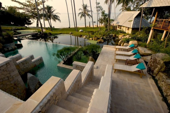 Top 5 luxury escapes for Women's Day Kamalaya luxury escapes Top 5 luxury escapes for Women's Day Top 5 luxury escapes for Women   s Day Kamalaya e1457350508572