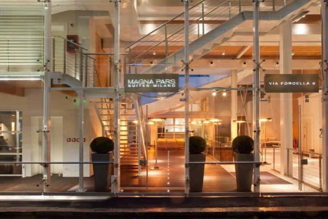 What to see at Tortona Design Week milan