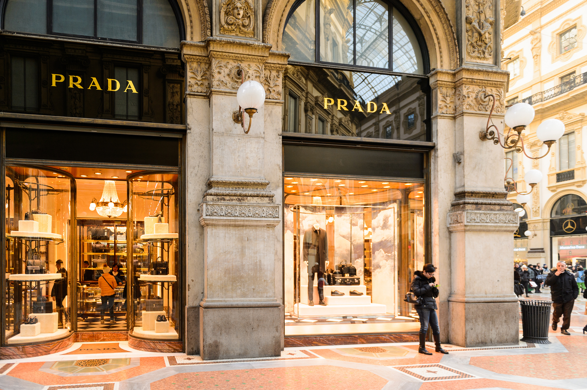 Luxury Guide: must-see places in Milan
