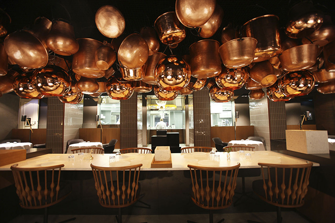 5 cinco restaurants design restaurants design 7 Beautiful Restaurants Design That You Will Love 5 cinco restaurants design
