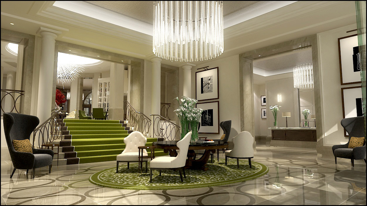 Beautiful hotels to stay in london for Best modern hotels in london