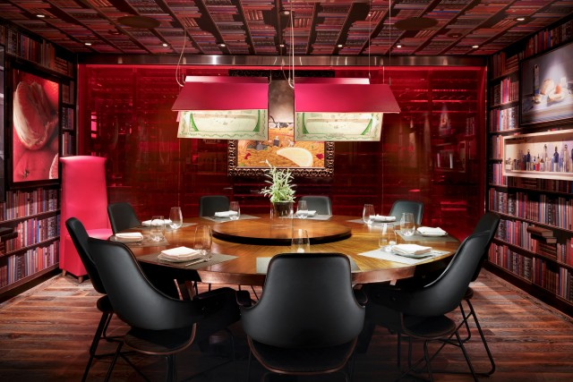 Elegant Best Interior Design Projects By Rockwell Group Restaurant Rockwell  Group Best Interior Design Projects By
