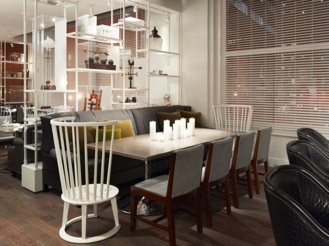 Best interior design projects by rockwell group for Hotel design group