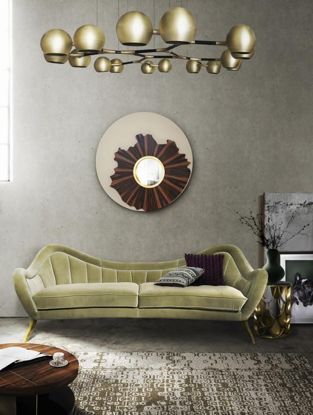 Copper and golden lighting designs for your home decor brabbu