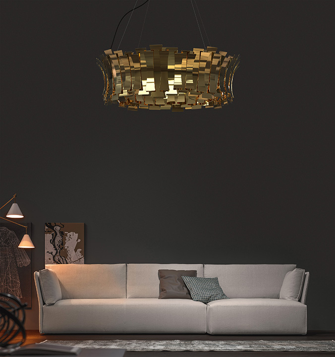 Etta pendant lamp pendant lamps Luxury Pendant Lamps For Your Home Decoration Etta pendant lamp
