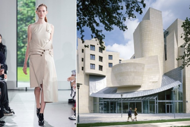 fashion Find what happens when fashion meets architecture Find what happens when fashion meets architecture Yasotoshi e1460552983606
