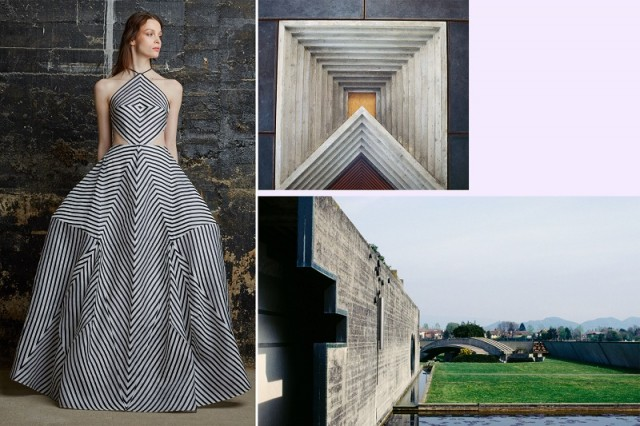 fashion Find what happens when fashion meets architecture Find what happens when fashion meets architecture rosie aussolin e1460552925418