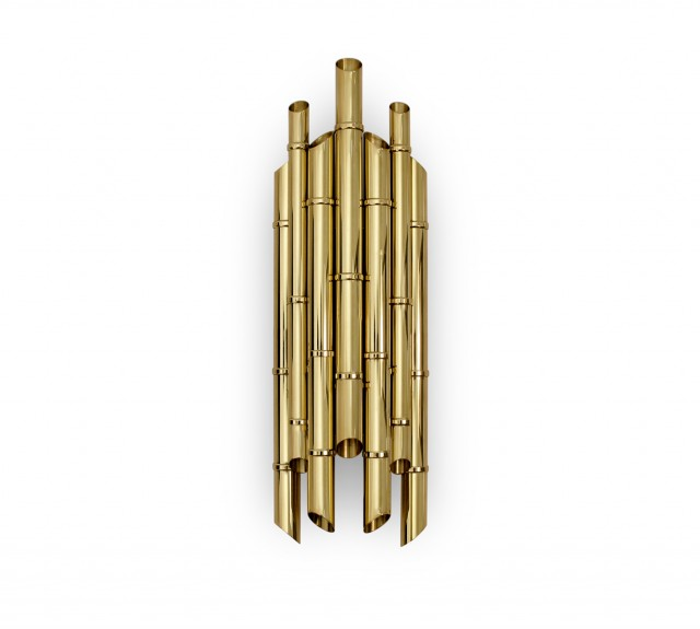 Wall Lamp Gold Wall Lamps To Create A Sophisticated Decoration Gold Wall  Lamps To Create A