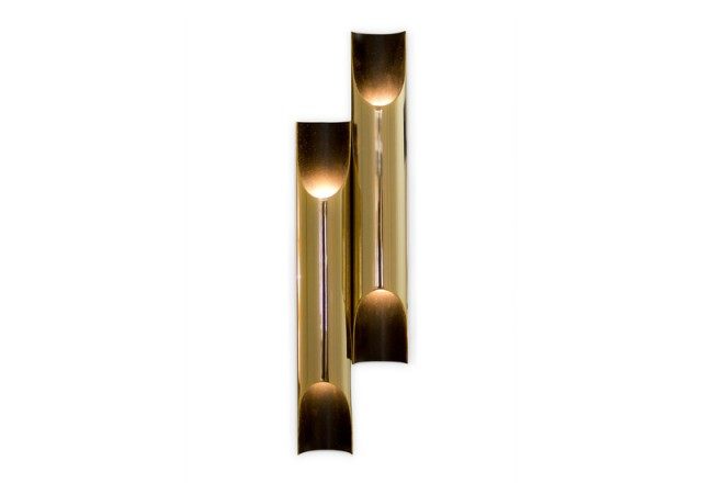 Gold wall lamps to create a sophisticated decoration galliano wall lamp Gold wall lamps to create a sophisticated decoration Gold wall lamps to create a sophisticated decoration galliano e1460630325980