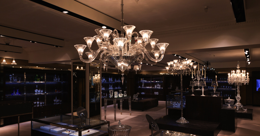Luxury Lighting: How to Add Glamour to Your Home