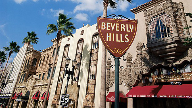 Rodeo Drive shopping streets shopping streets Luxury Guide: Find The Best High-End Shopping Streets Rodeo Drive shopping