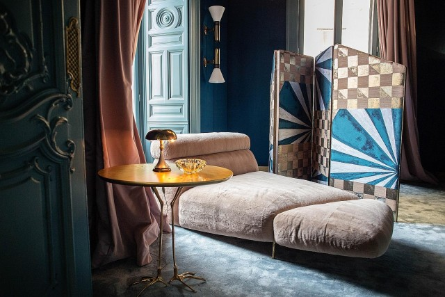 Fendi Take a look at the renovated luxury palazzo Fendi in Rome Take a look at the renovated luxury palazzo Fendi in Rome corner e1459861923613