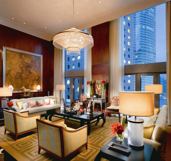 The Mandarin Suite hotel suites hotel suites The Most Luxurious Hotel Suites In Hong Kong, by AD The Mandarin Suite hotel suites