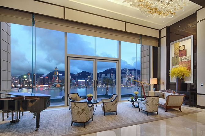 The Peninsula Suite hotel suites hotel suites The Most Luxurious Hotel Suites In Hong Kong, by AD The Peninsula Suite hotel suites