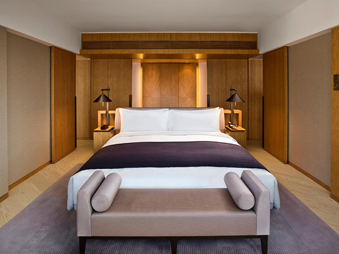 The Penthouse hotel suites hotel suites The Most Luxurious Hotel Suites In Hong Kong, by AD The Penthouse hotel suites