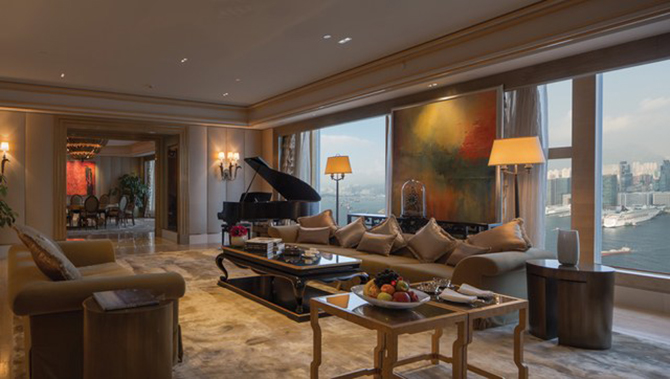 The Presidential Suite Hotel suites hotel suites The Most Luxurious Hotel Suites In Hong Kong, by AD The Presidential Suite Hotel suites