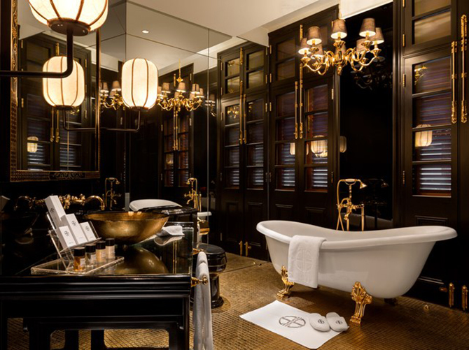 The Tung hotel suites hotel suites The Most Luxurious Hotel Suites In Hong Kong, by AD The Tung hotel suites