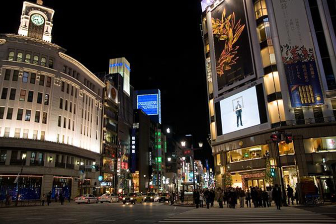 Tokyo shopping streets shopping streets Luxury Guide: Find The Best High-End Shopping Streets Tokyo shopping