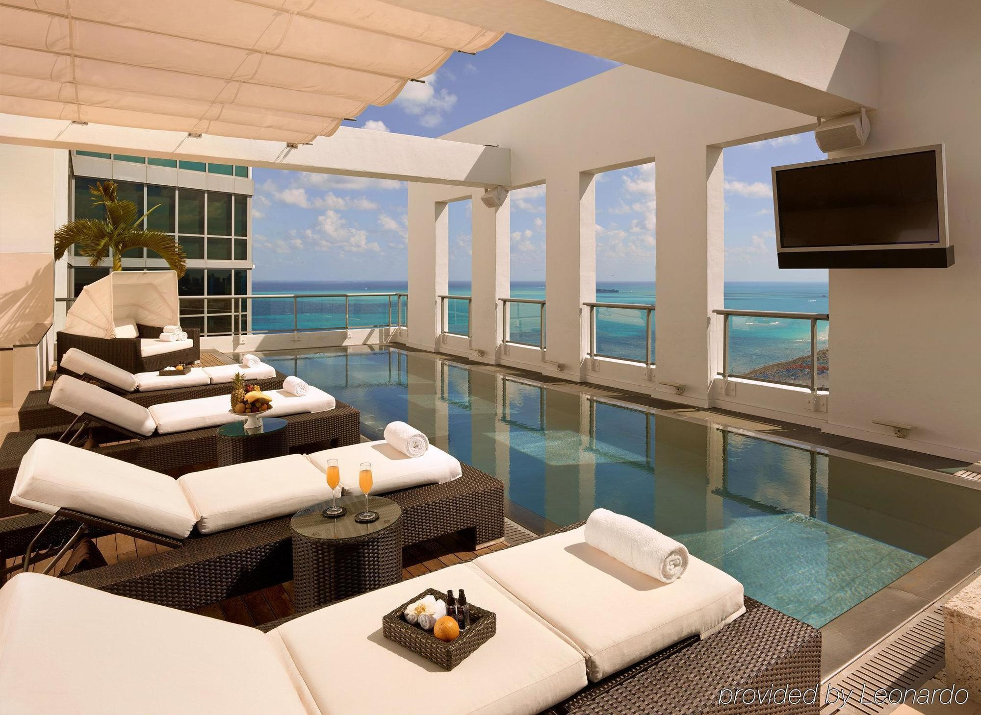Top Hotel Suites in Miami Beach