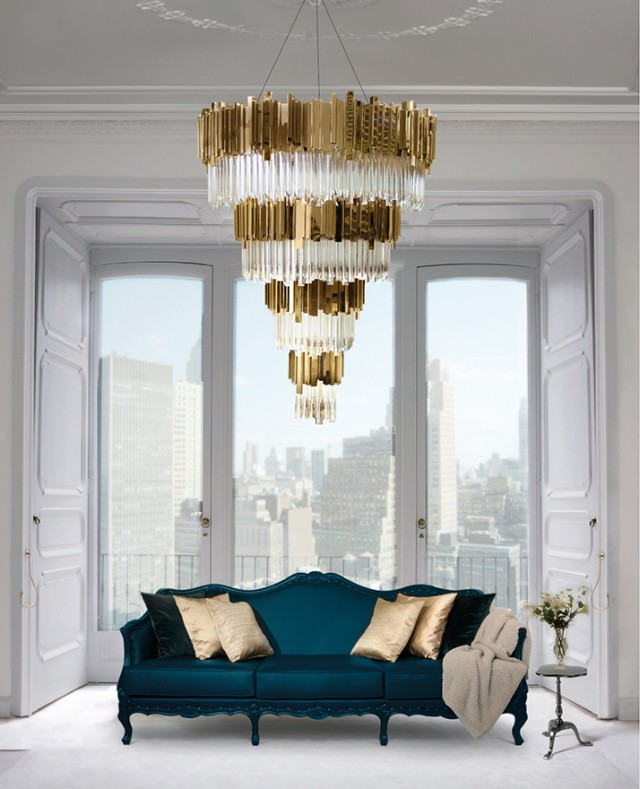 chandelier 5 chandeliers by Luxxu that you will love empire chandelier ambience 011 e1460370408881