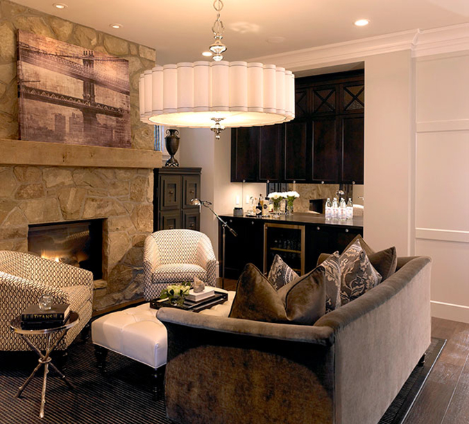 Luxury Interiors By Paul Lavoie