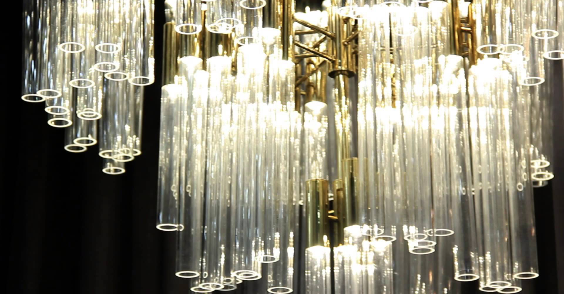 Luxury Pendant Lamps For Your Home Decoration