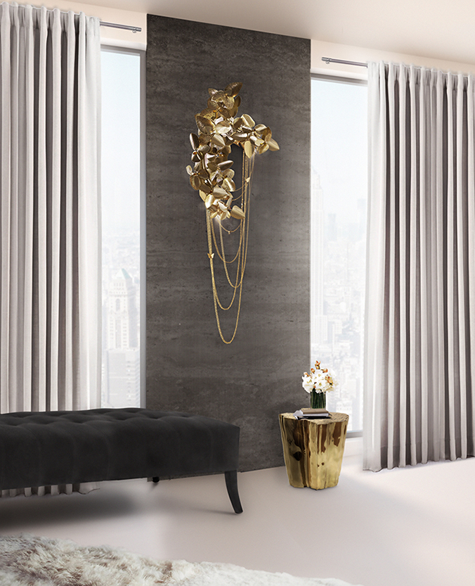 mcqueen wall luxury lighting Luxury lighting Luxury Lighting: How to Add Glamour to Your Home mcqueen wall luxury lighting