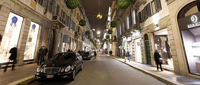 milao shopping streets shopping streets Luxury Guide: Find The Best High-End Shopping Streets milao shopping