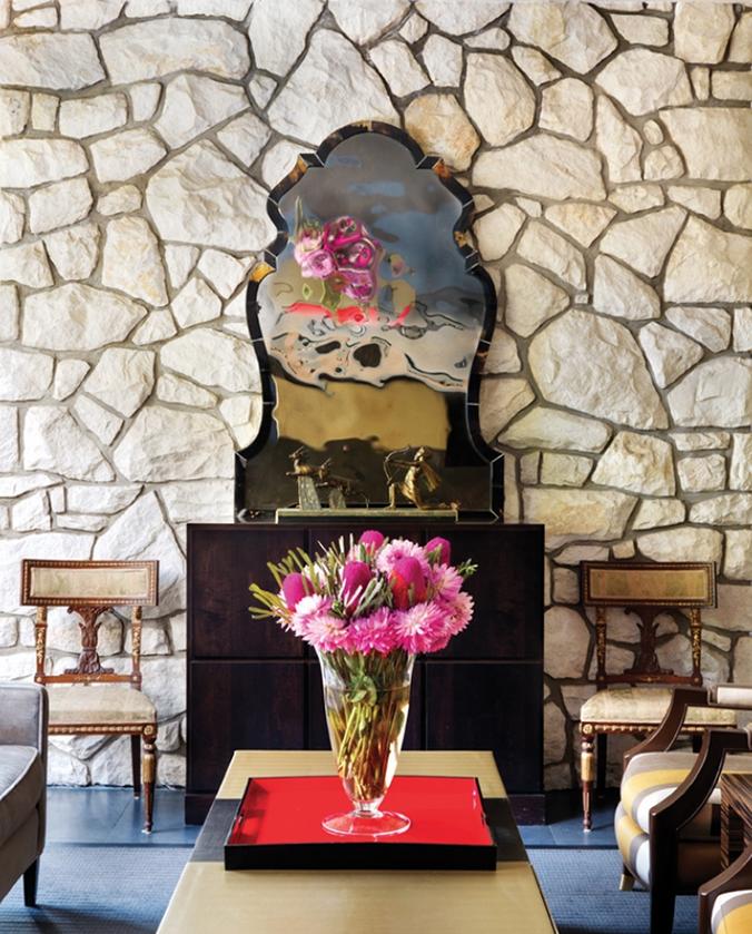 mirror luxury interiors luxury interiors Luxury Interiors by Paul Lavoie mirror luxury interiors