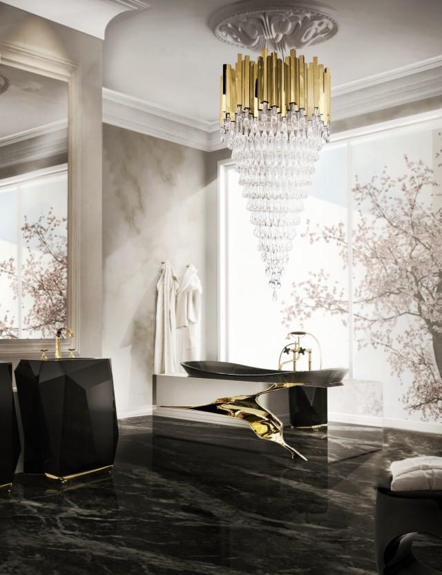 chandelier 5 chandeliers by Luxxu that you will love trump chandeleir