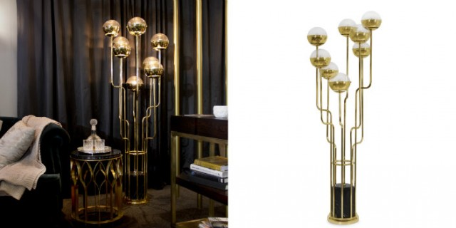 Gold floor lamps to give your home a fancy look niku floor lamps Gold floor lamps to give your home a fancy look Gold floor lamps to give your home a fancy look niku e1463395473865