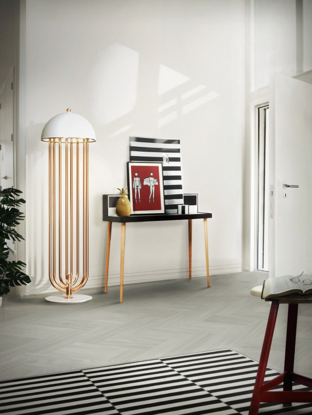 Gold floor lamps to give your home a fancy look turner floor lamps Gold floor lamps to give your home a fancy look Gold floor lamps to give your home a fancy look turner e1463395631273