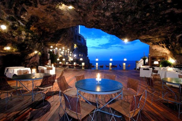 luxury Luxury restaurants: an unforgettable experience inside a cave Luxury restaurants an unforgettable experience inside a cave restaurant e1463740375163