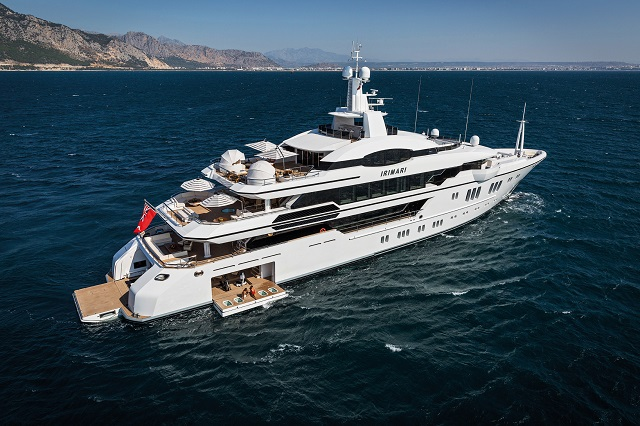 yachts The most beautiful Yachts around the World The most beautiful Yachts around the World irimari
