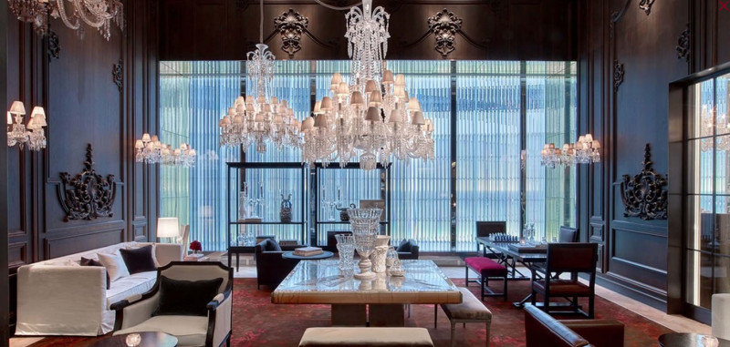 baccarat chandeliers with crystals Chandeliers with Crystals Chandeliers with Crystals to sparkle your living room baccarat chandeliers with crystals