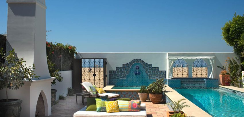 Spanish Design: check out these luxury homes