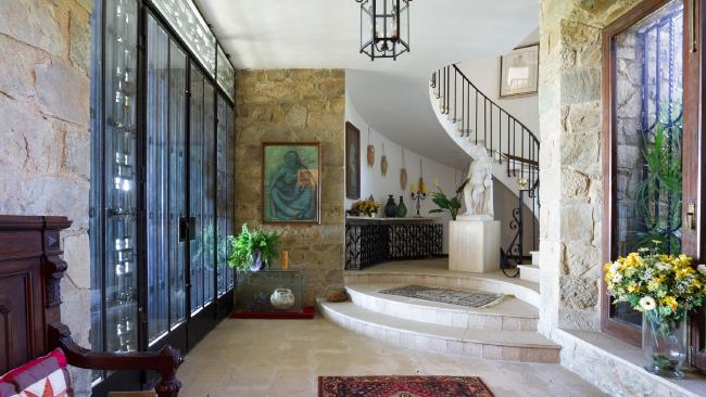 check out these luxury homes hallway luxury homes Spanish Design: check out these luxury homes check out these luxury homes hallway