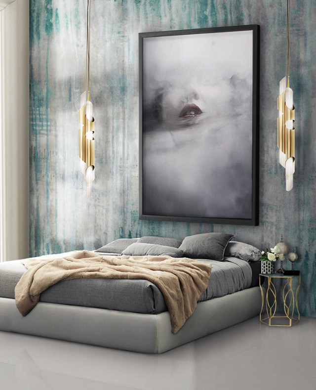 draycott-pendant-detail-02 bedroom Glam up your bedroom with the best designs draycott pendant detail 02 e1463653730656