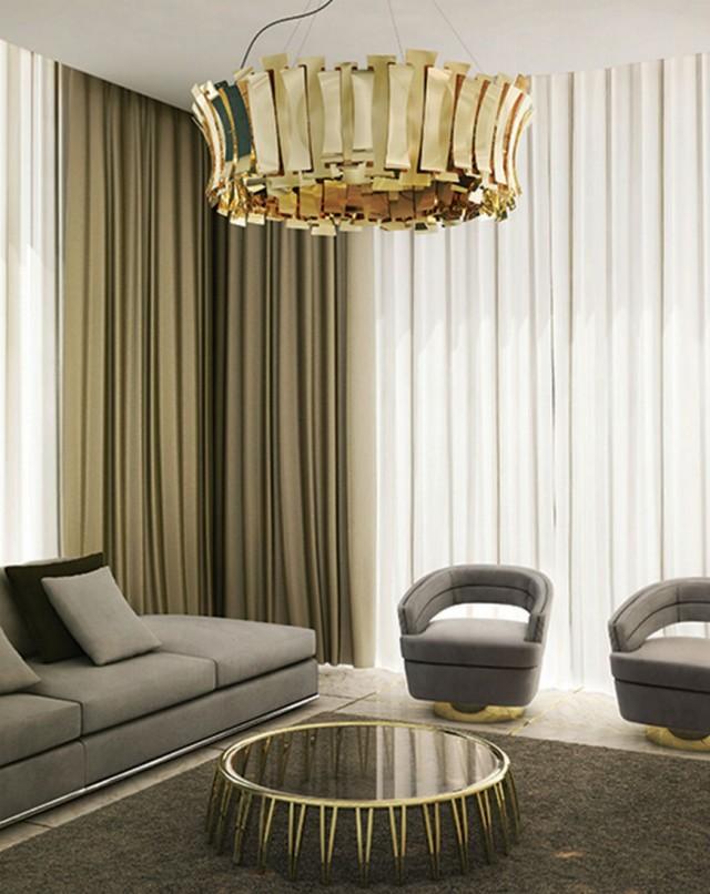 etta chandelier chandelier Perfect chandeliers for luxurious hotels etta chandelier e1463999273200