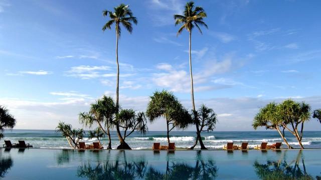 Sri Lanka Luxury guide: experiences to enjoy in Sri Lanka experiences to enjoy in Sri Lanka pool e1462870354763