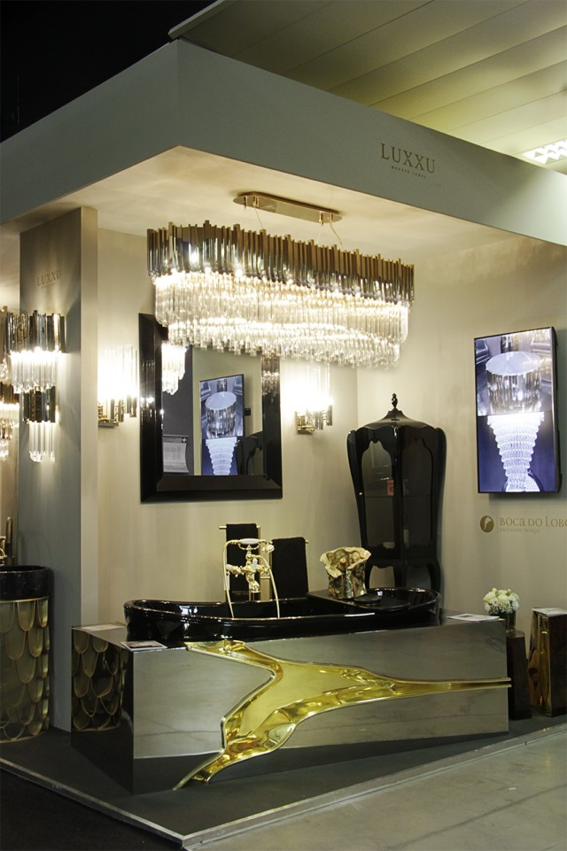gold Gold lighting from the most luxurious brands luxxu 2 e1462782085291