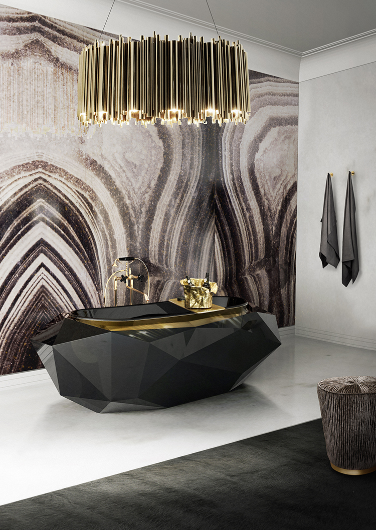 Matheny Delightfull Luxurious Bathrooms Luxurious Bathrooms The Best  Lighting For The Most Luxurious Bathrooms Matheny Delightfull