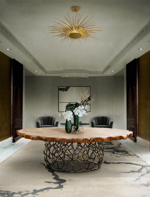 soleil brabbu chandelier Perfect chandeliers for luxurious hotels soleil brabbu e1463999499630
