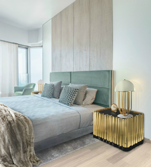 turner table lamp bedroom Glam up your bedroom with the best designs turner table lamp