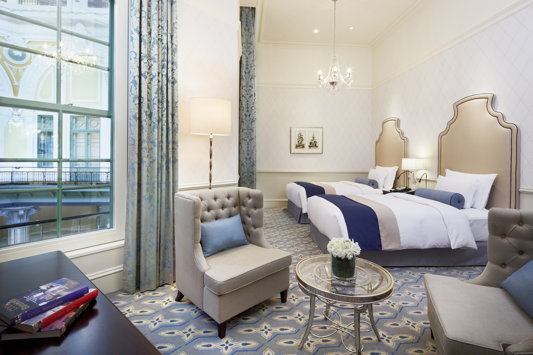 7 luxury hotels that you have to visit station hotel luxury hotels Design Lovers: 7 luxury hotels that you have to visit 7 luxury hotels that you have to visit station hotel