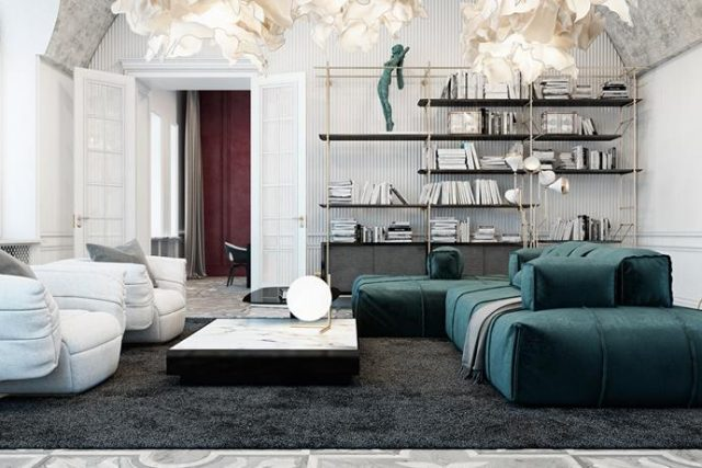 Italy Exquisite private residence project in Italy Exquisite private residence project in Italy room e1464863380118