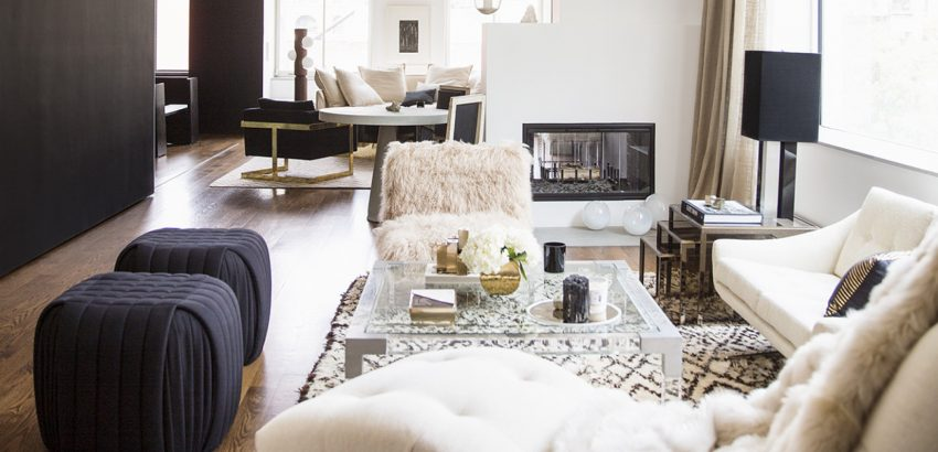 Inspirations from Nate Berkus