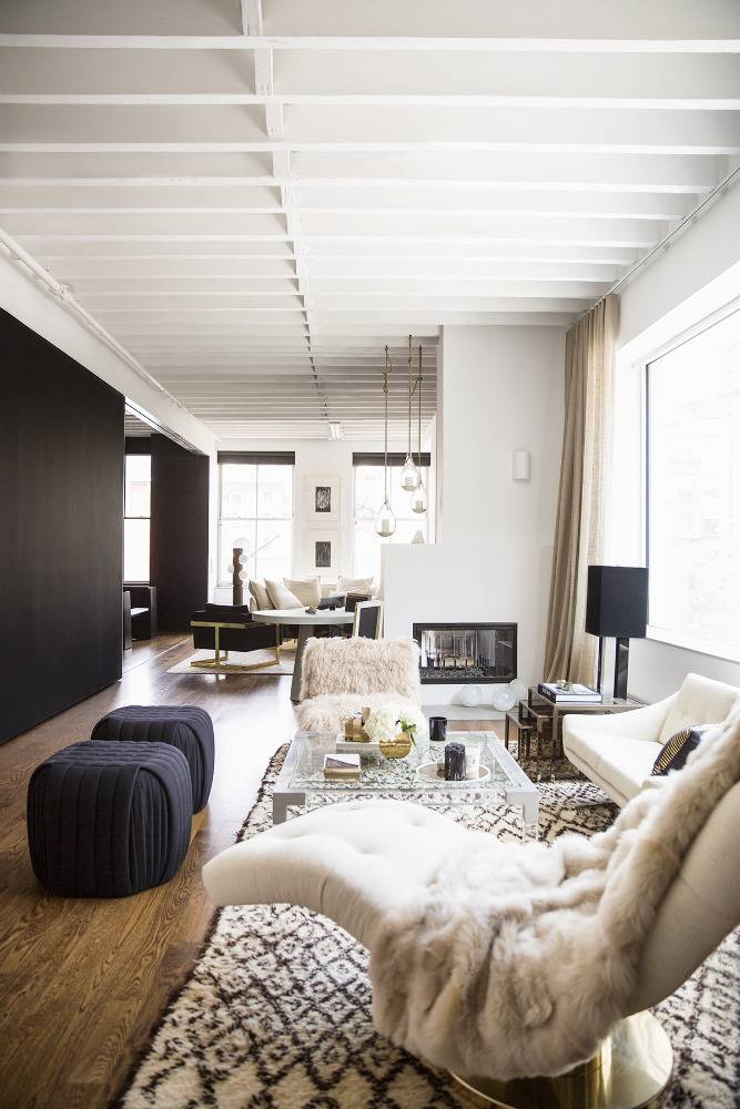 Inspirations from Nate Berkus project